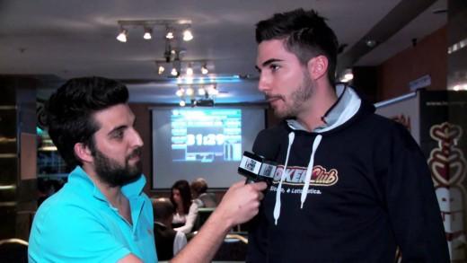 Il Team Pro Online di Poker Club grande protagonista nel day2 delle PLS Malta