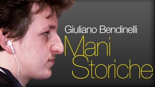Mani storiche: Giuliano Bendinelli analizza un colpo clamoroso giocato all'High Stakes Poker