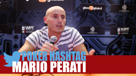 Poker #hashtag — Muhamed Perati @WPTN Campione 2014