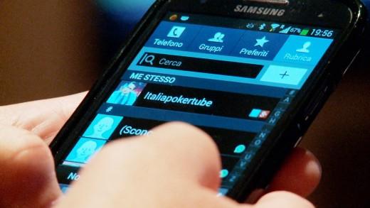 vegas2italy ep. 18: il diario di Kidpoker e i pericoli del telefonino a Vegas