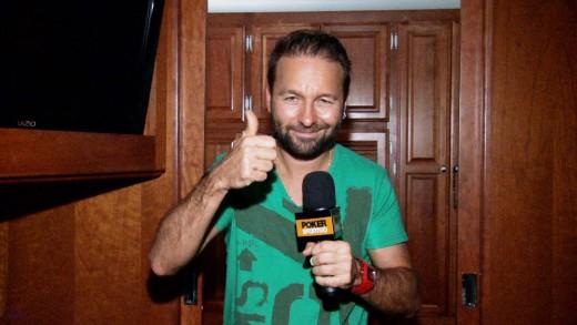 vegas2italy ep. 24: il giro turistico nel motorhome di Daniel Negreanu
