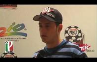 Filippo Candio – Main Event WSOP 2010 – Day 6