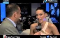 Malta Poker Dream – Intervista a Melita Toniolo