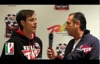 Flavio Ferrari Zumbini su Full Tilt – WSOP 2010