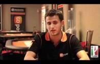"""Tommaso Briotti svela il segreto per vincere a poker: """"Fare scelte giuste nel lungo periodo"""""""