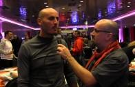 """I protagonisti del Poker Live – Mario Perati, il nuovo """"Rounder"""""""