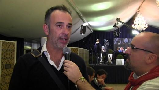 I protagonisti del Poker Live – Tommaso Franchi al WPT National di Venezia